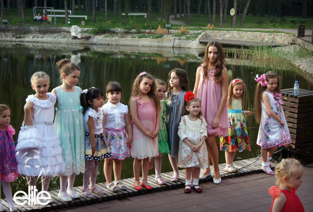 Детскя модельная школа