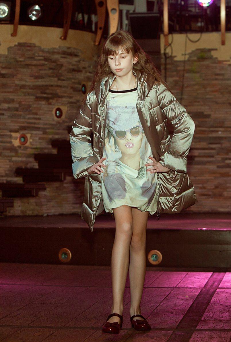 Boutique Quot Ti Amo Quot Fashion Show In Bartolomeo ⋆ Модельное