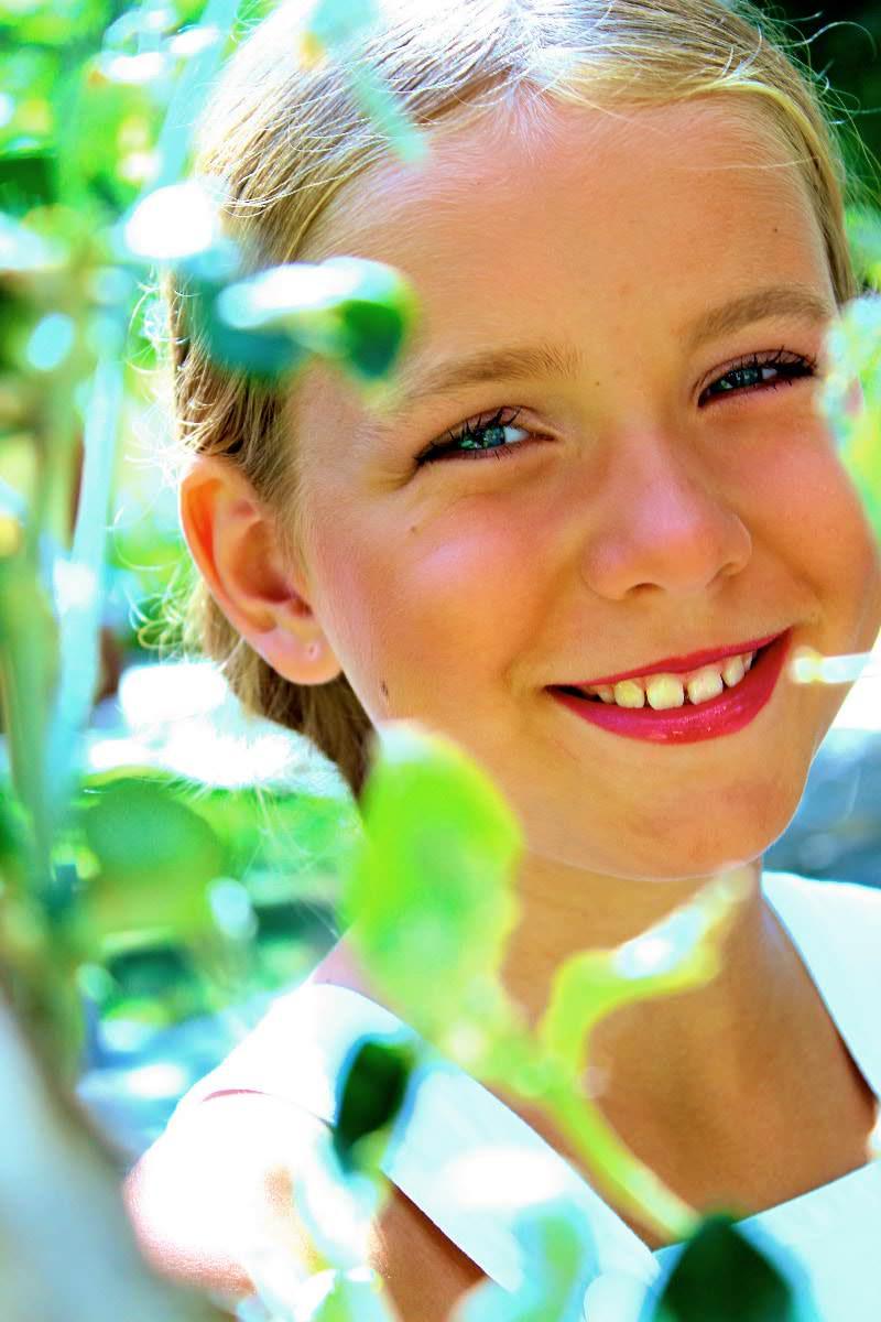 Aleksandra S ⋆ Модельное агентство Elite Models Ukraine