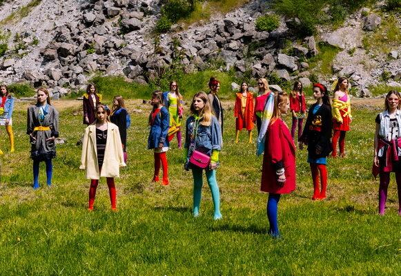 модельная школа в Днепре